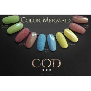 Color Mermaid