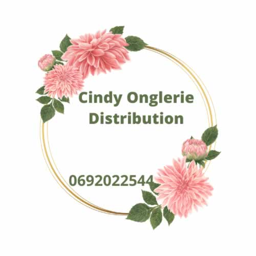 Cindy Onglerie 974